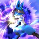 pokemon lucario super smash bros wii u 3ds 03