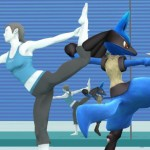pokemon lucario super smash bros wii u 3ds 06