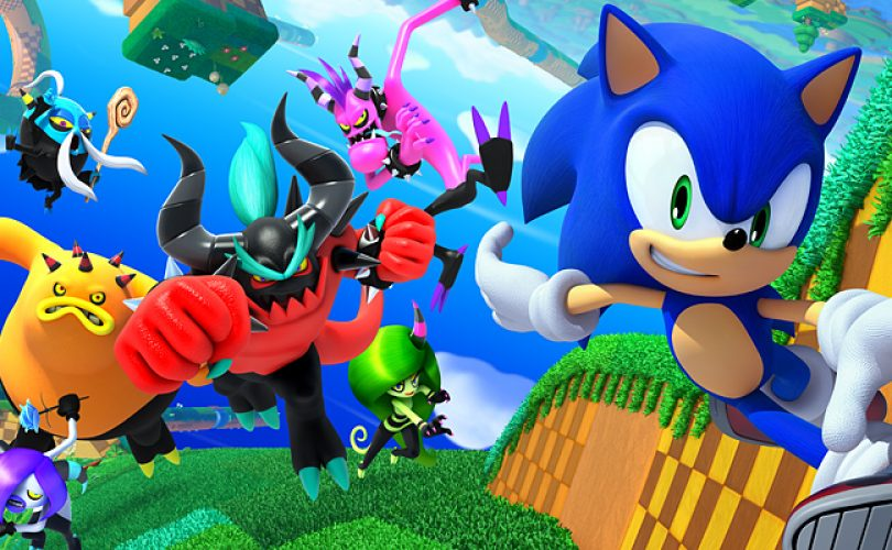 sonic lost world recensione cover1