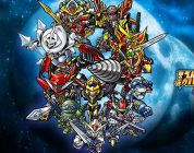 super robot wars cover