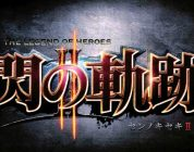 the legend of heroes sen no kiseki ii cover