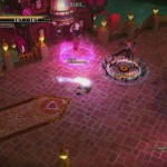 the witch and the hundred knight screenshot 03