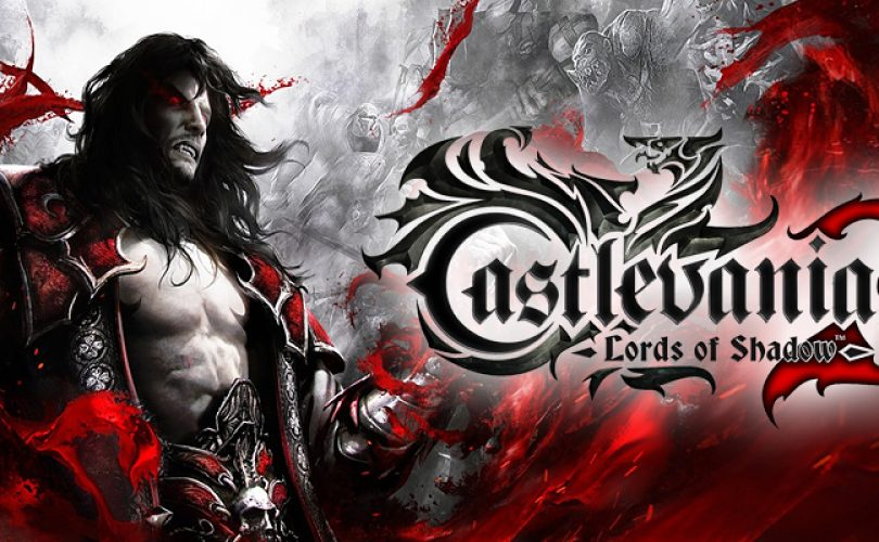 castlevania lords of shadow 2 anteprima cover