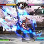 dengeki bunko fighting climax akira yuki 01