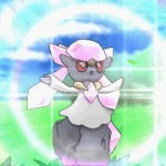 diancie pokemon x y 12