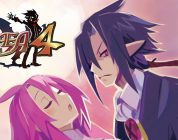disgaea 4 a promise revisited cover