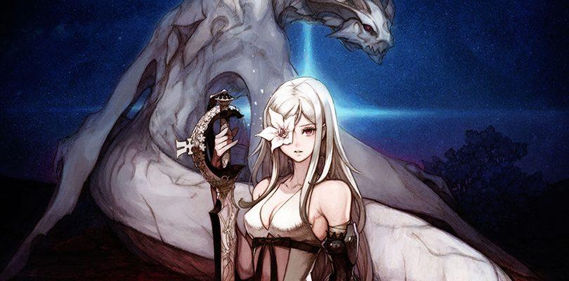 drakengard 3 cover