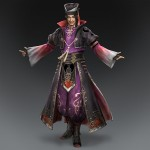 dynasty warriors 8 xtreme legends complete edition chen gong