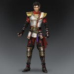 dynasty warriors 8 xtreme legends complete edition zhu ran