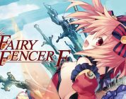 fairy fencer f europe cover