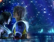 final fantasy x tidus yuna cover