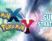 guida strategica pokemon xy cover