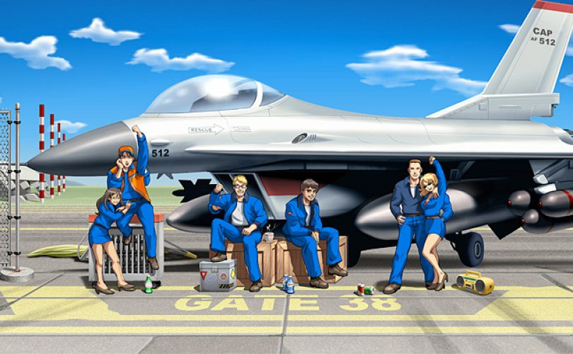 guile stage cover