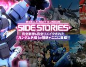 gundam side stories cover