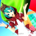 hatsune miku project diva f 2nd screenshots 22