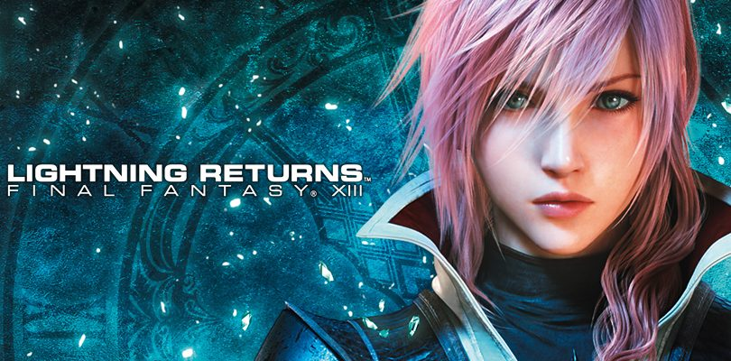 lightning returns final fantasy xiii recensione cover