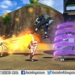 naruto shippuden ultimate ninja storm revolution ninja world tournament 13