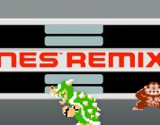 nes remix cover