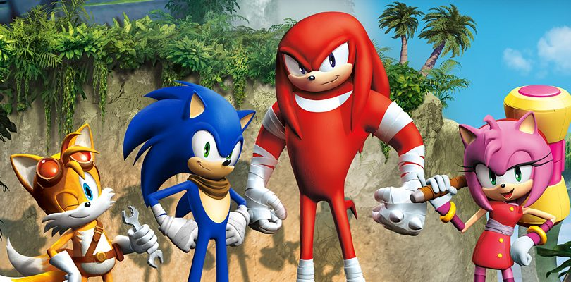 sonic boom cover def