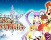 tales of asteria cover