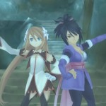 tales of symphonia chronicles immagini 07