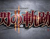 the legend of heroes sen no kiseki 2 cover