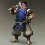toukiden the age of demons 67