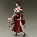 toukiden the age of demons 69