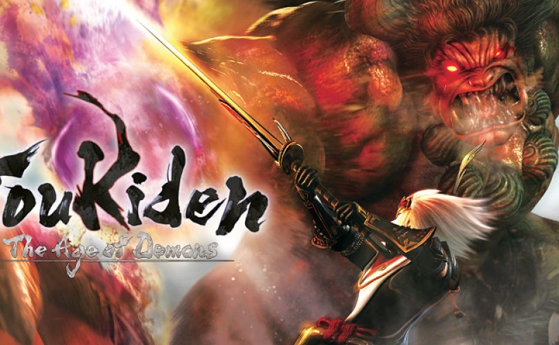 toukiden the age of demons recensione cover
