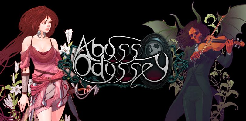 abyss odyssey cover