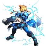 azure-striker-gunvolt