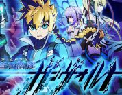 azure striker gunvolt cover