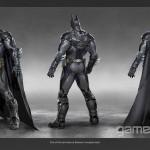batman arkham knight artwork 06