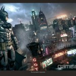 batman arkham knight artwork 13