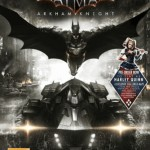 batman arkham knight pc box