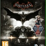 batman arkham knight xbox one box