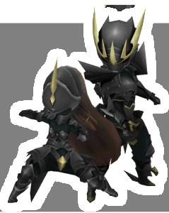 bravely-default-cavaliere nero