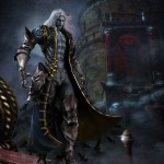 castlevania lords of shadow 2 revelations dlc 07