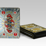 club nintendo carte super mario 2