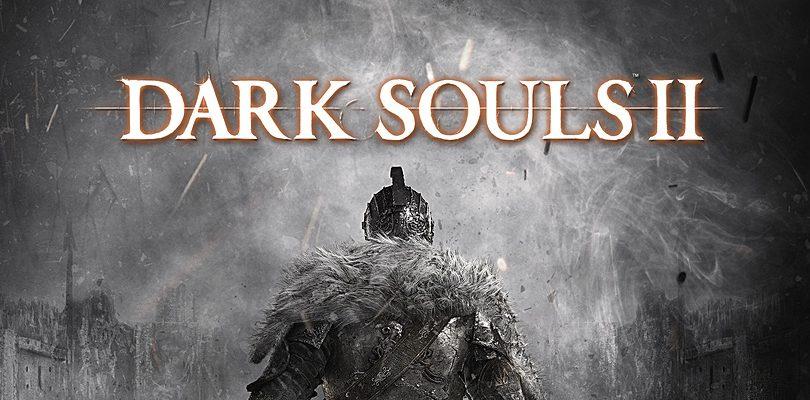 dark souls 2 recensione cover