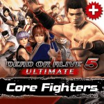 dead or alive 5 ultimate 11