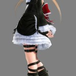 dead or alive 5 ultimate marie rose 01