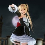 dead or alive 5 ultimate marie rose 03