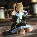 dead or alive 5 ultimate marie rose 05