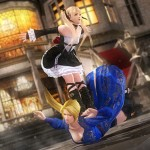 dead or alive 5 ultimate marie rose 09