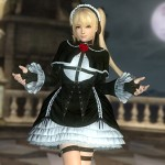 dead or alive 5 ultimate marie rose 11