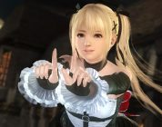 dead or alive 5 ultimate marie rose cover