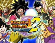 Dragon Ball Heroes: Ultimate Mission 2 si mostra in un teaser trailer