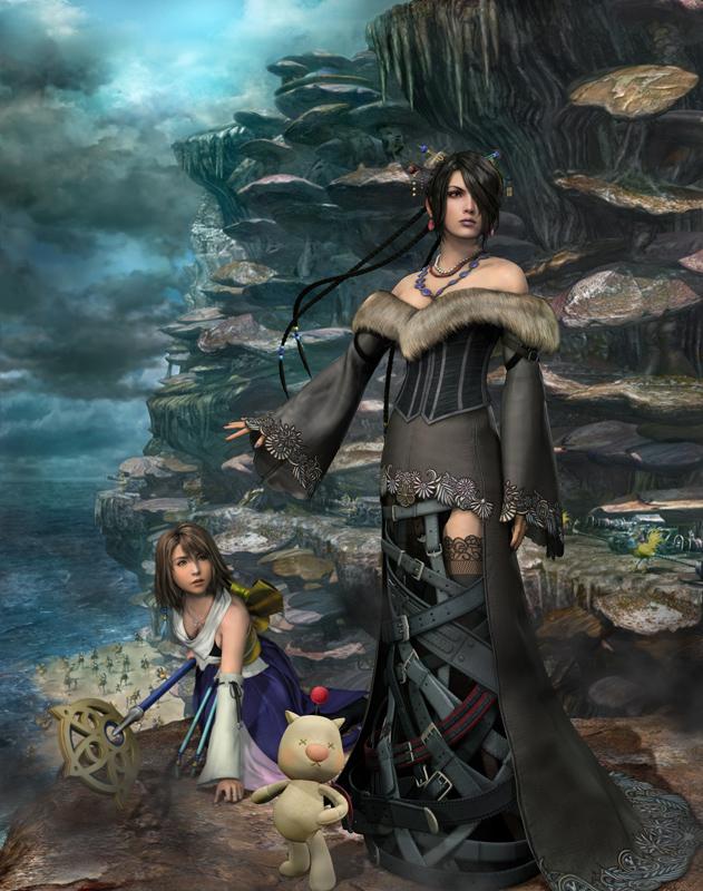 final-fantasy-x-x2-hd-remaster-recensione-artwork-01