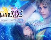 final fantasy x x2 hd remaster recensione cover